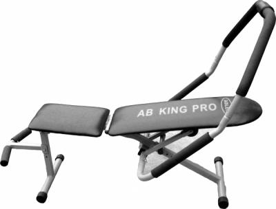 Adler ab king pro dijital sayaçlı